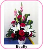berharap Anda keberuntungan untuk usaha baru Anda Toko Bunga Daerah PasarKemis Tangerang Banten