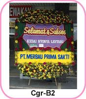 bisa anda pesan langsung melalui nomor telpon Bunga Papan di Tangerang