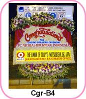 Kirim bunga ke jalan industri dalam area industri Jatake Toko Bunga Jatake Bitung Kawasan Industri