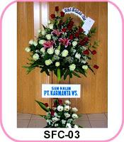 Bunga papan untuk buka restaurant serta toko baru di Tangerang Toko Bunga Jatiuwung Untuk Peresmian Pabrik dan Kantor
