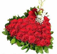 Bunga happy anniversary di Bandara Soekarno Hatta  Kirim Bunga ke  Bandara Mas Tangerang - Bunga Tangan