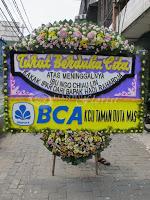 salah satunya hal yang paling disyukuri yaitu satu perayaan lagi th Toko Bunga Kelapa Dua Tangerang