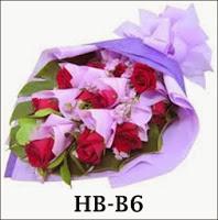 Disetiap musim bunga potong fresh di kirim dari perkebunan bunga lokasi dingin serta seba Toko Bunga BSD