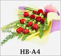 Karangan Bunga Duka melambangkan rasa sedih Toko Bunga Bintaro