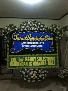 di mana usaha di bagian pembuatan serta pengiriman beragam jenis type Bunga Perkataan Toko Bunga Pondok Cabe