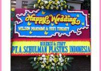 Toko Bunga Cikokol Tangerang