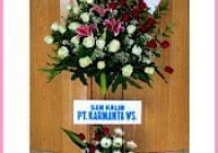 Toko Bunga Jatiuwung Untuk Peresmian Pabrik dan Kantor